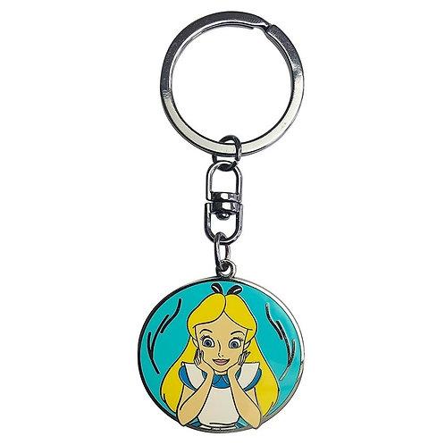 Porte clef Alice