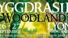 Yggdrasil Woodland