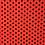 Thumbnail: Rouge à pois noir