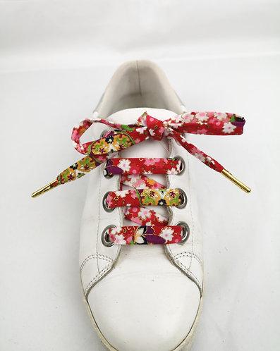 Lacets Japonais