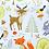 Thumbnail: Les Animaux de la Forêt