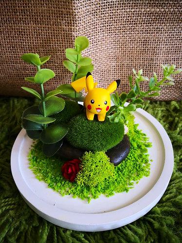 Cloche Pikachu