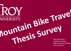 MTB Travel Survey