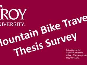 MTB Travel Survey