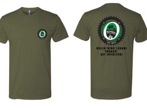 T-Shirts - Men's & Women's!