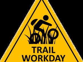 Trail Work Day - Markham Woods