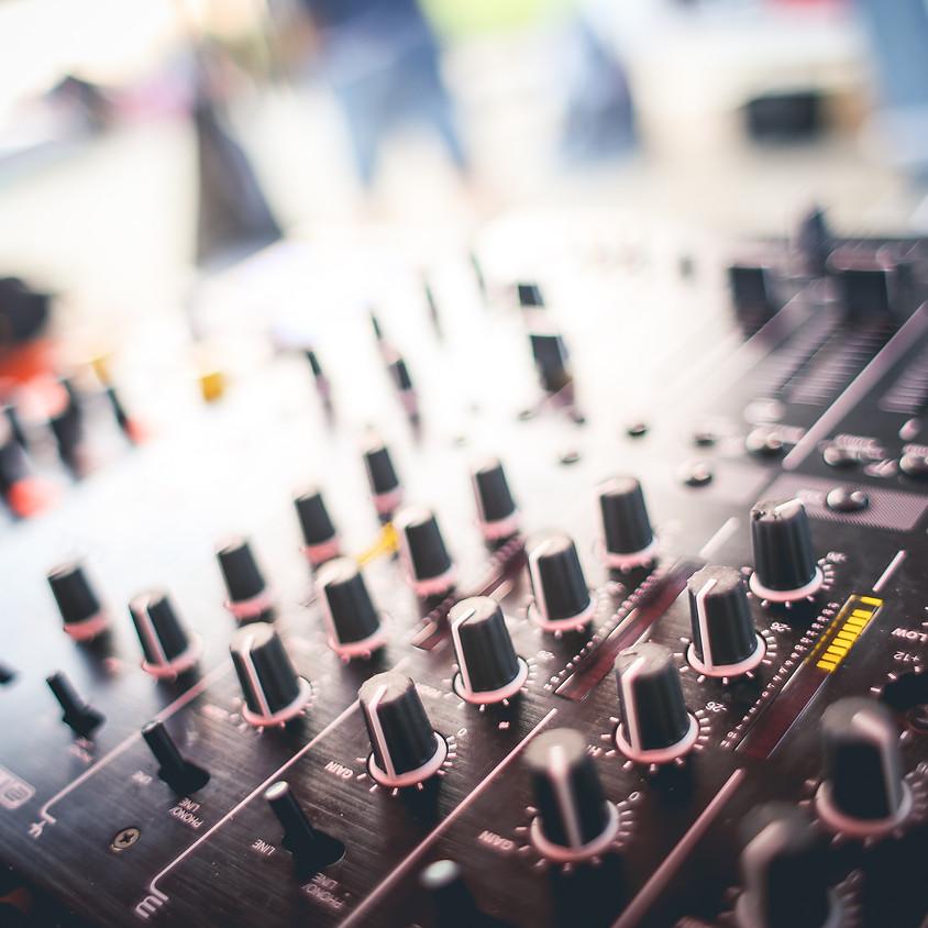 DJ Everett