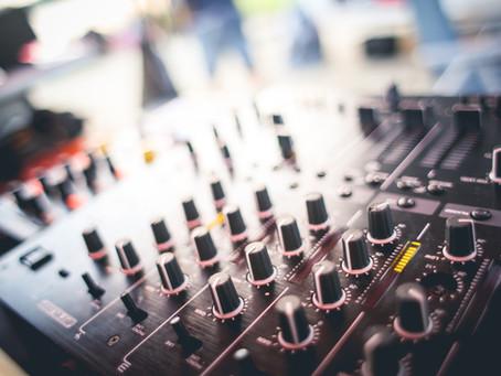 The KY Taste Buds are DJs?