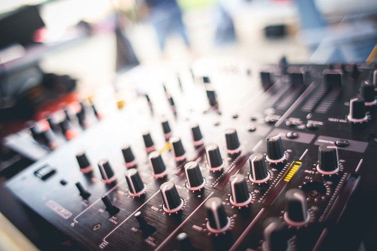 DJ Agency Buckinghamshire