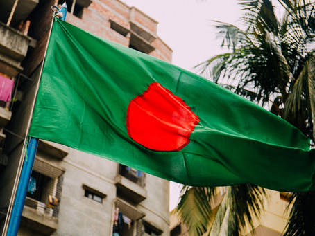 The Passing Down Of Stories: Bangladesh Turns 50