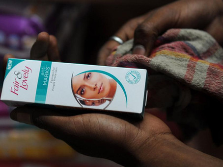 Un-fair and Lovely: Healing from the colonial gaze