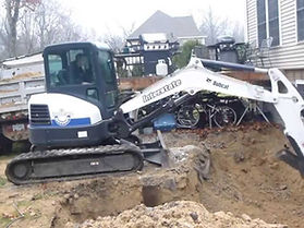 bobcat demo house service wake forest.jp