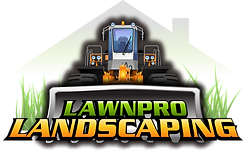 lawnpro landscaping company wake forest