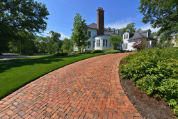 brick paver driveway services wake fores