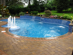 pool design and installation wake forest