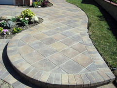 paver installation company wakeforest nc