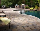 pool design installation wake forest nc.