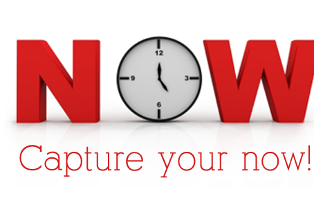 How To Harness Your Now For Your Tomorrow