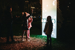 Monolithic   Turama Festival 2019