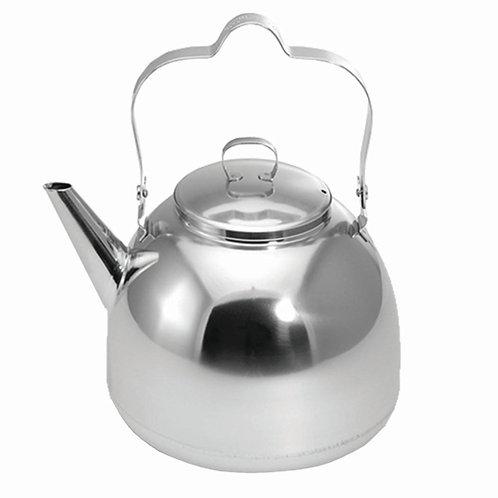 Чайник костровой походный 3,0 л Muurikka