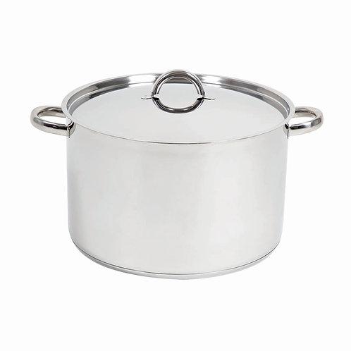Кастрюля для летней кухни на 15 литров