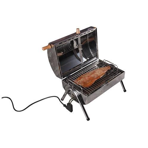 Elektriskā kūpinātava / grils W900