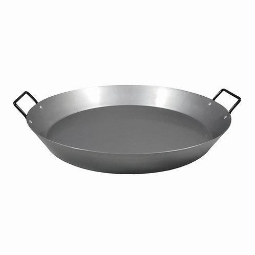 Сковорода паэльера из углеродистой стали 45 см Muurikka