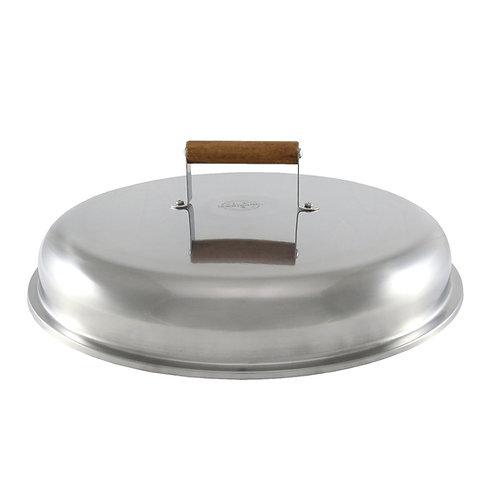 Крышка для сковороды диаметром 58 cm