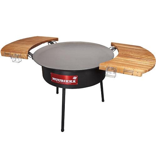 Muurikka набор сковородки 120 см