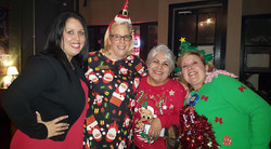 Christmas Party 2016