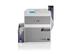 Matica XID 8300 Retransfer Printer