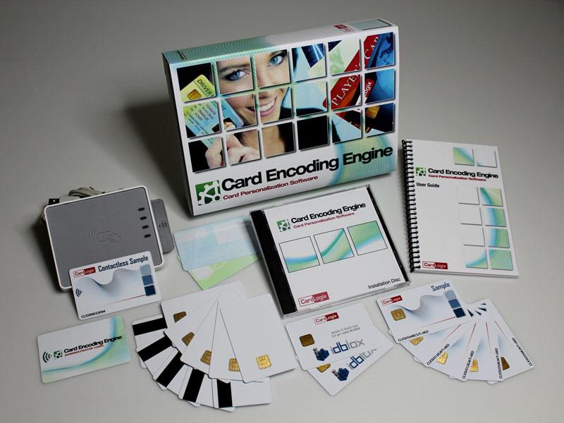 Card Encoding Engine (CEE)
