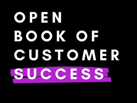 200+ Customer Success Resources - Open Book of Customer Success