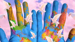 International World peace Day