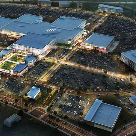 Con-Real Revitalizes Former Red Bird Mall