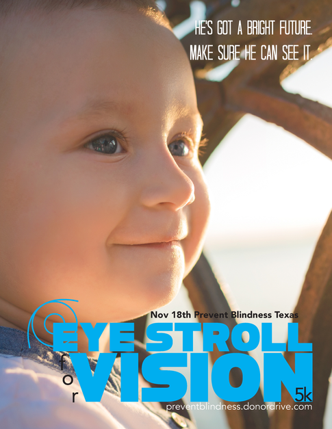 Magazine Ad for Nonprofit