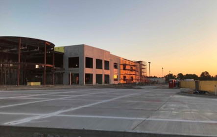LSC Fallbrook Project Moving Forward