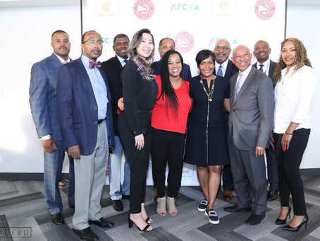 Con-Real Attends Atlanta EBO Event