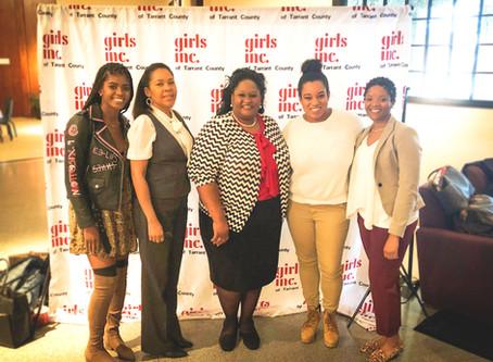 2019 Girls Inc. Champions Breakfast