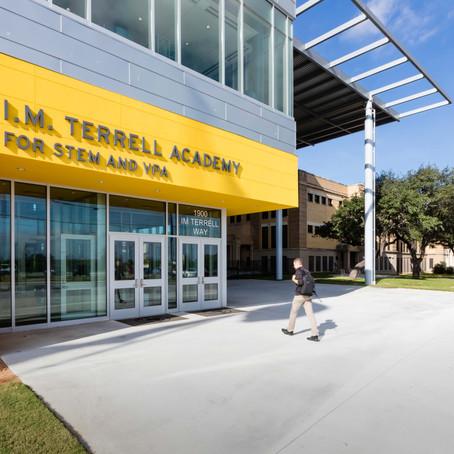 I.M. Terrell Project Wins 2019 ENR Award
