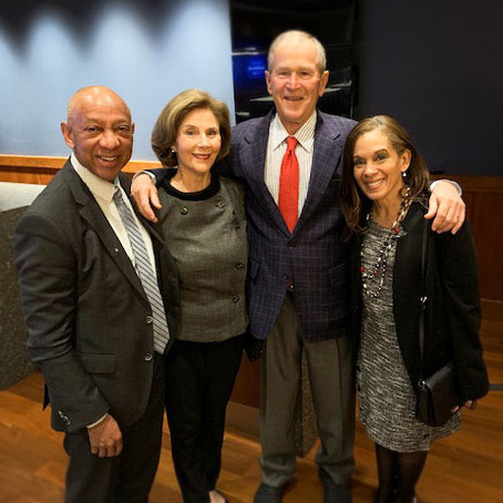 2020 SMU Board of Trustees Dinner