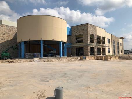 Project Update: LSC Fallbrook