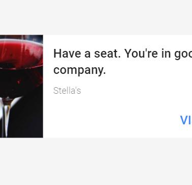 Google AdWords Image Ad