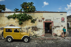 4ª Avenida Norte, Antigua, Guatemala