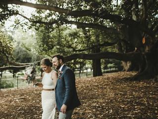 Bonus Blog: The Story of Our Wedding Day