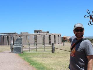 Blog 3: Western Australia & South Australia - Esperance to Elliston