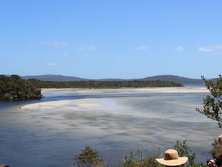 Blog 2: Western Australia - Margaret River to Esperance