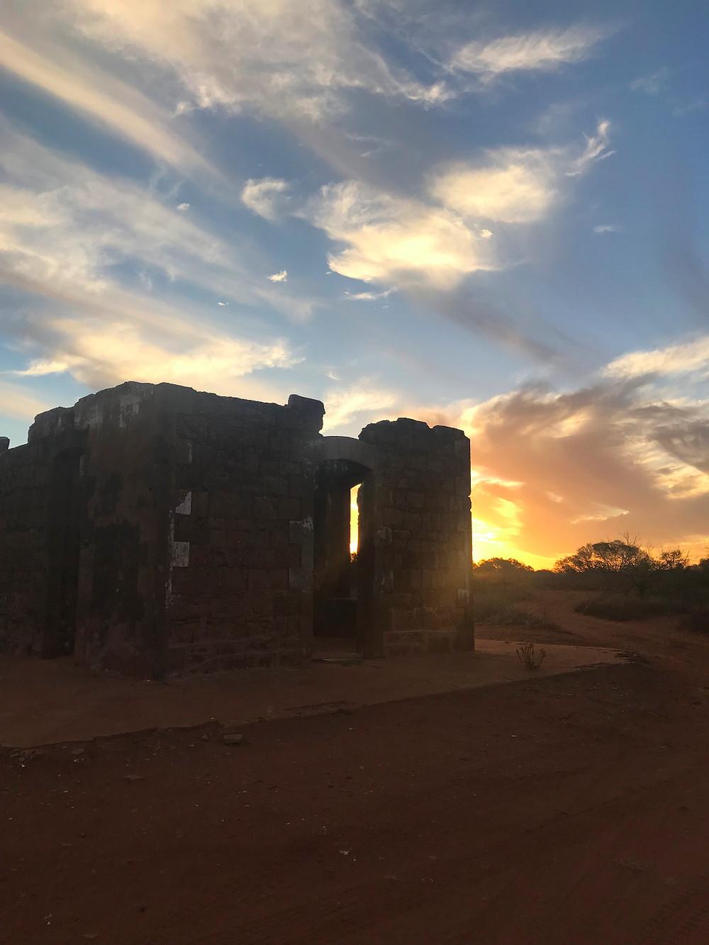 Onslow Ruins