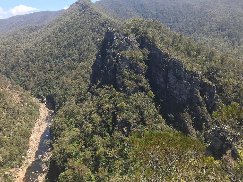 Alum Cliffs