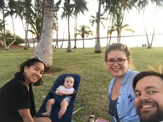 Blog 24: Western Australia - Karratha to Broome